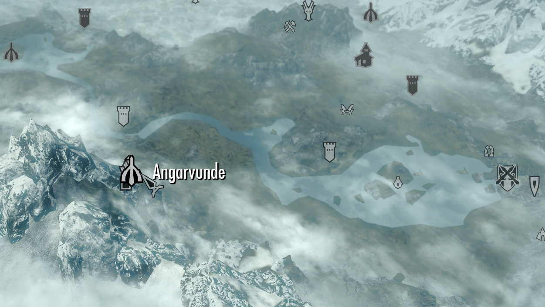 Hevnoraak : Elder Scrolls Skyrim - Skyrim Mods & More : Tips ...