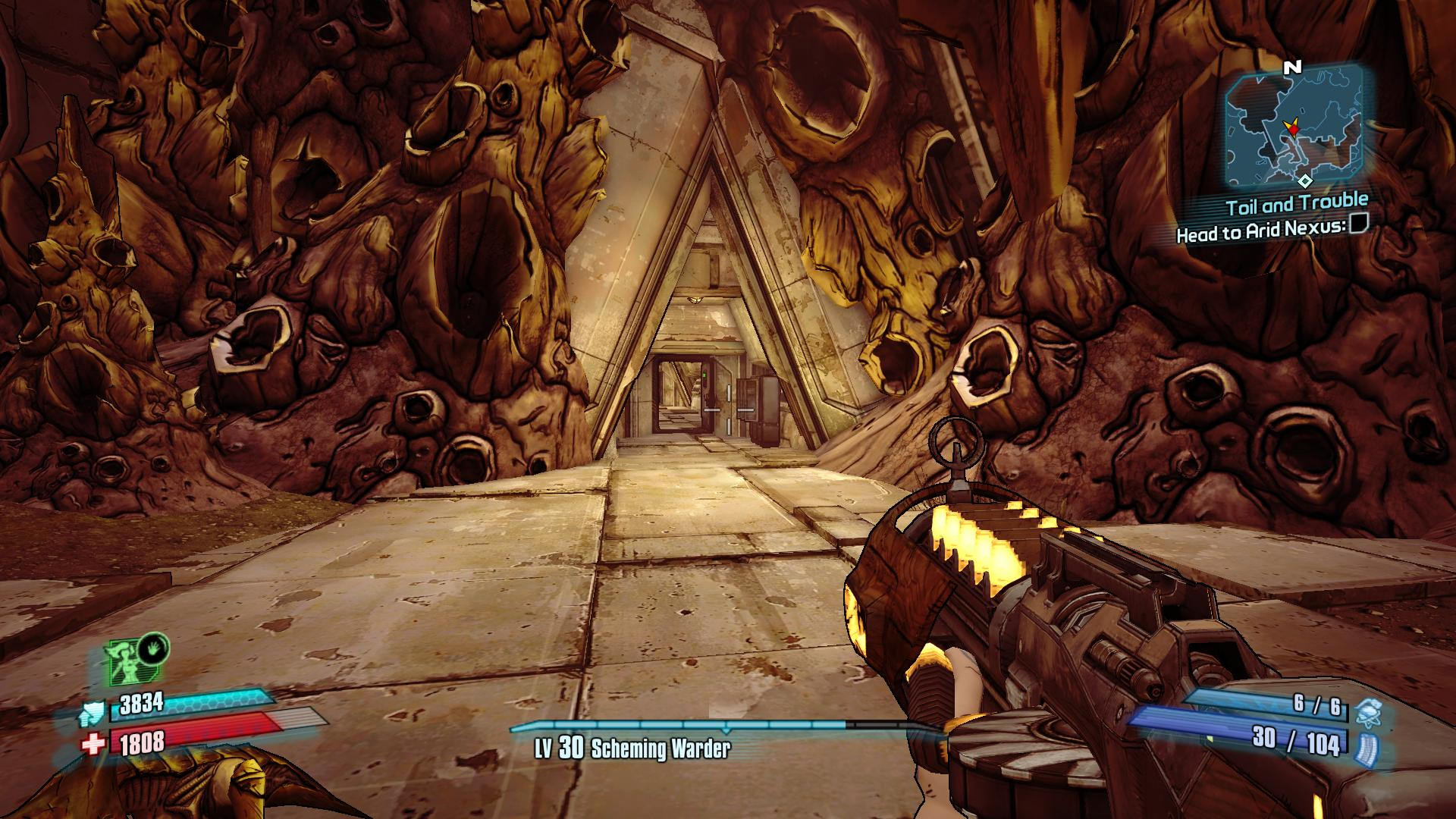 Borderlands 2 Guide: Following the Clues and Getting to the