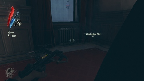 How To Get Into Overseer Campbell S Secret Room