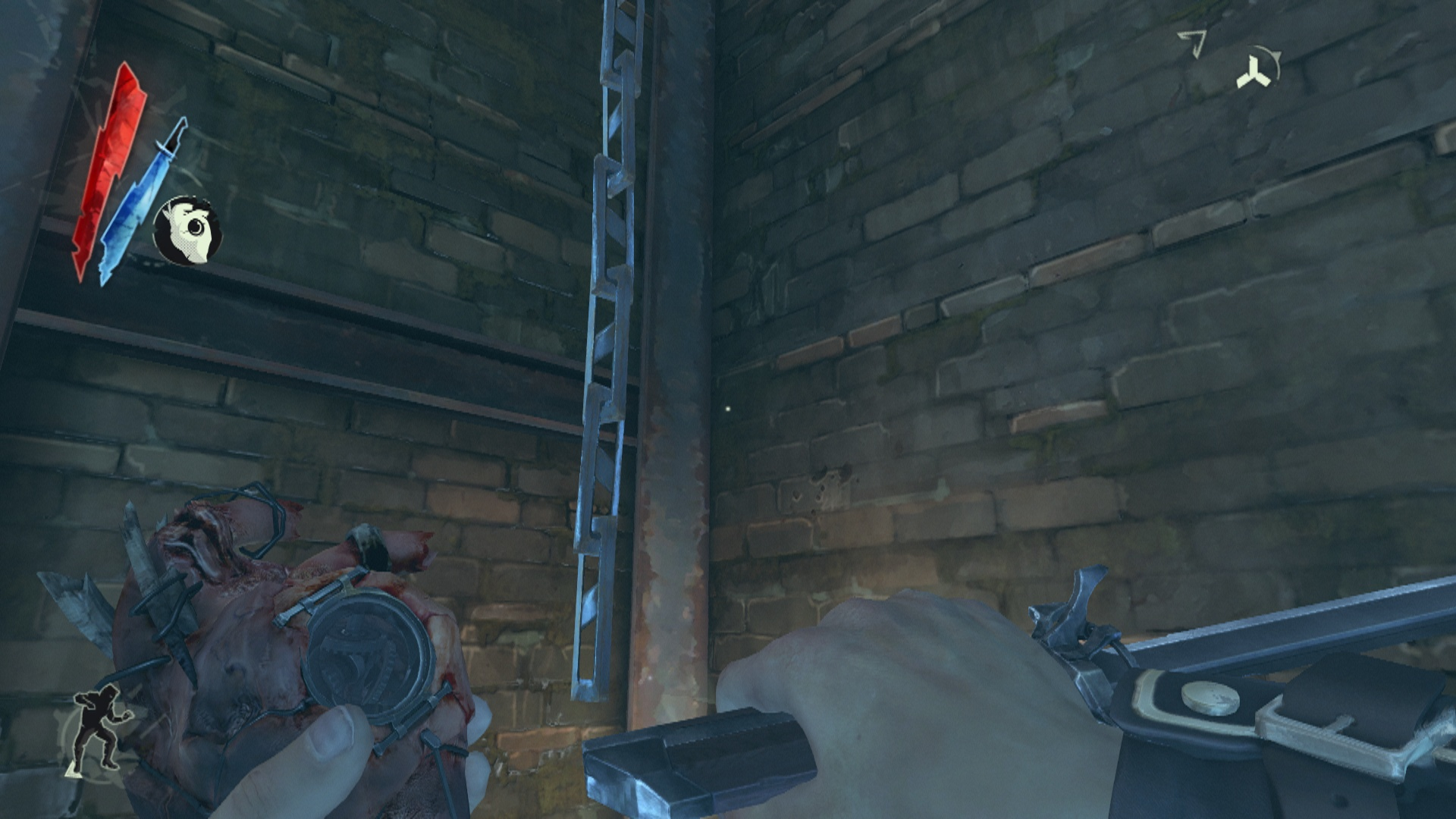 Get Into Storage Room In Dishonored
