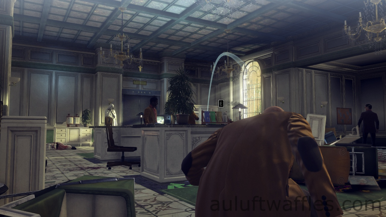 hitman absolution purist difficulty guide rosewood. Black Bedroom Furniture Sets. Home Design Ideas