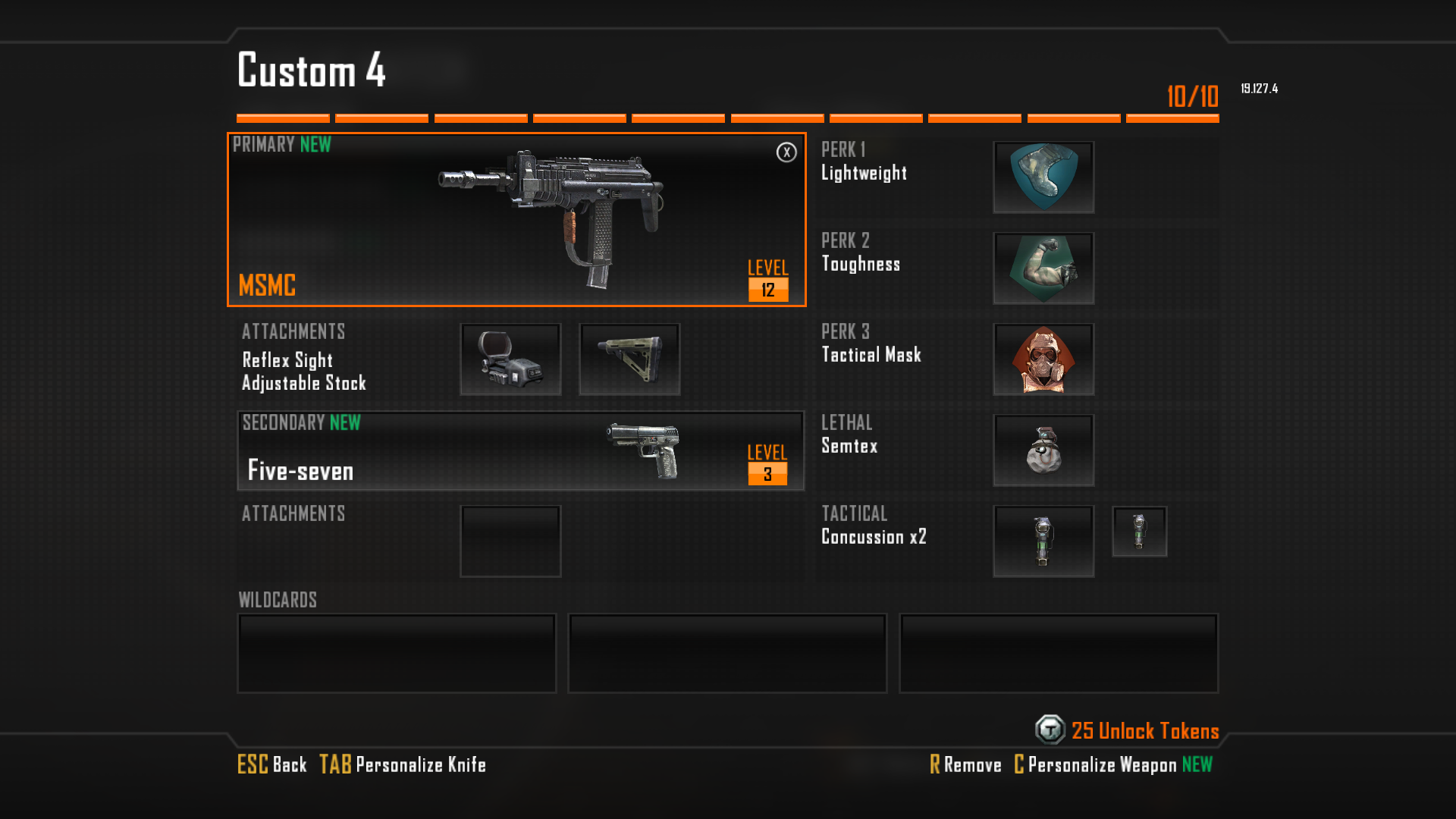 Call Of Duty Black Ops 2 Weapon Guide Msmc Best Class Setup And