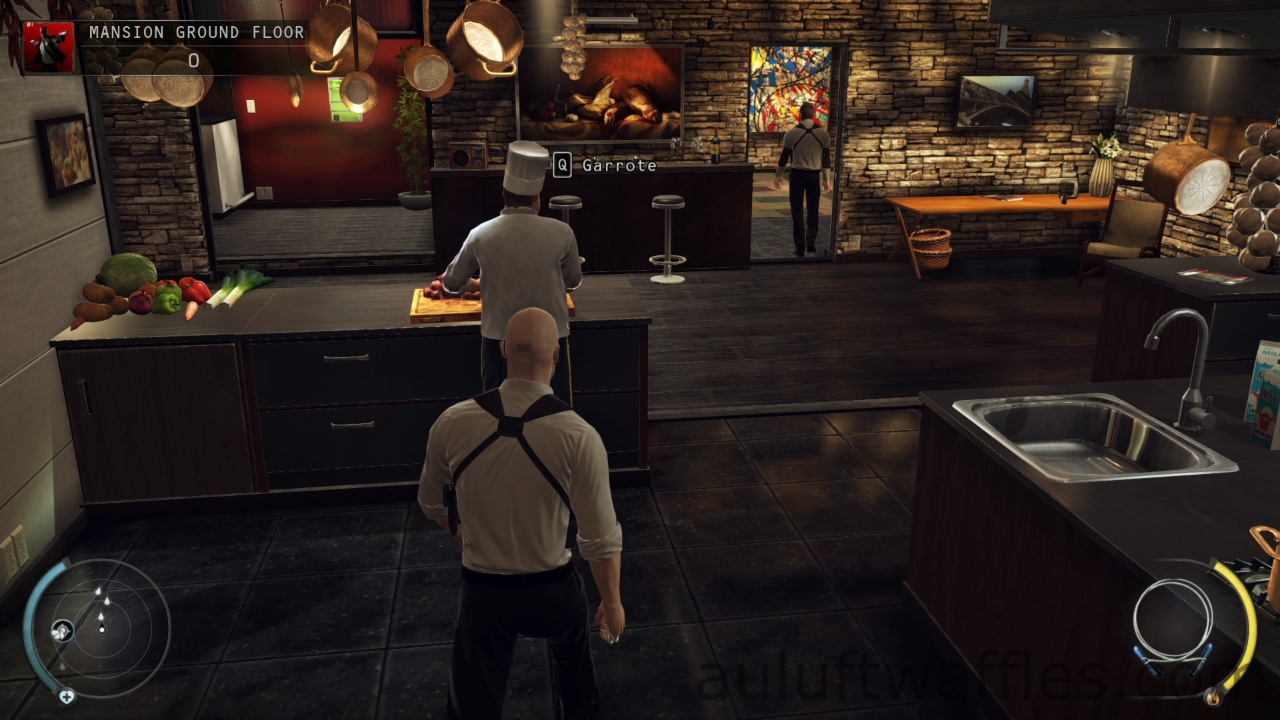 Hitman Absolution Challenge Guide Completing All The Challenges