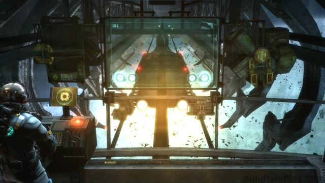 Fifth Two Cargo Pieces in Chapter 5 - Expect Delays in Dead Space 3