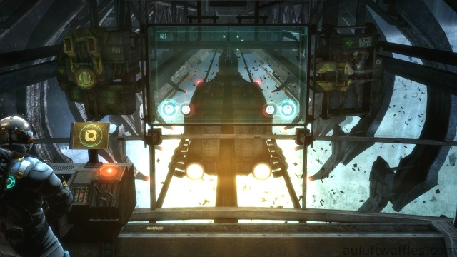 Sixth Two Cargo Pieces in Chapter 5 - Expect Delays in Dead Space 3