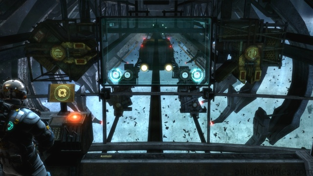 Second Two Cargo Pieces in Chapter 5 - Expect Delays in Dead Space 3