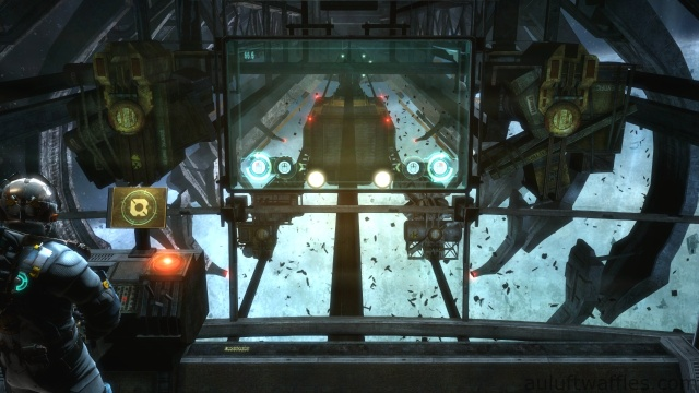 Third Two Cargo Pieces in Chapter 5 - Expect Delays in Dead Space 3