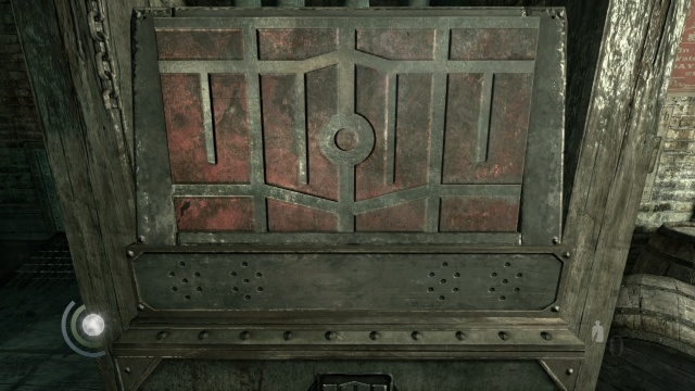 Correct Combination to Open the General's Strong Box in Chapter 2 Dust to Dust in Thief 2014