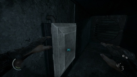 Use the Wire Cutters to Disable the Traps in the Main Vault in The Bank Heist in Thief 2014