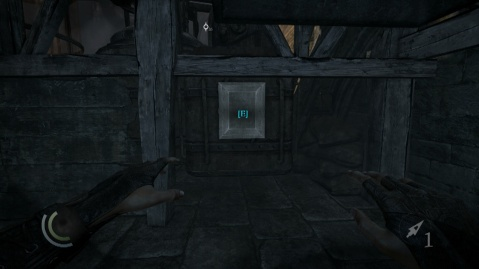 Use the Wire Cutters to Sabotage the Opium Pump in the House of Blossums Lower Level in Chapter 3 Dirty Secrets in Thief 2014