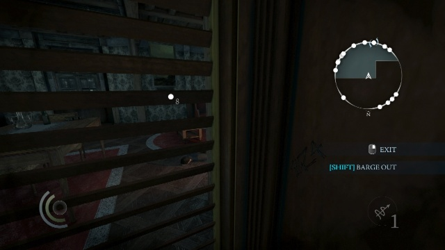 The Code to get into the Safe at Miss Scarlett's Townhouse in Beauty Within in the Stonemarket in Thief 2014
