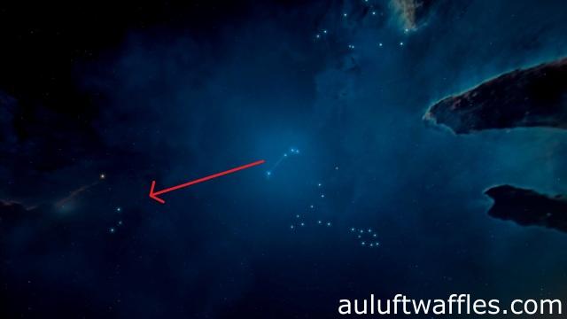 Align the Stars Amun Stone Circle Siwa Assassin's Creed: Origins