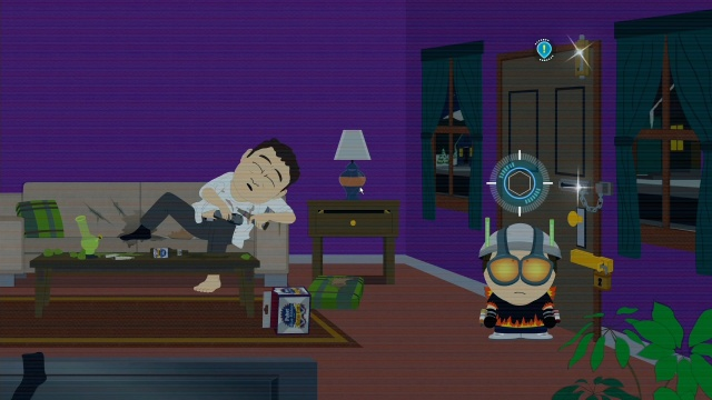 Escape Your House The Bowels of the Beast South Park: The Fractured But Whole