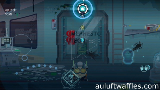 Reach 3rd Level Override Switch South Park: The Fractured But Whole
