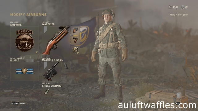Waffe 28 Soldier Best Class Setup Call of Duty: WW2 Weapon Guide