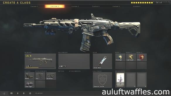Icr 7 Assault Rifle Best Class Setup Weapon Guide Call Of Duty